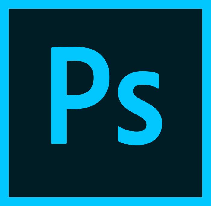 photo shop logo