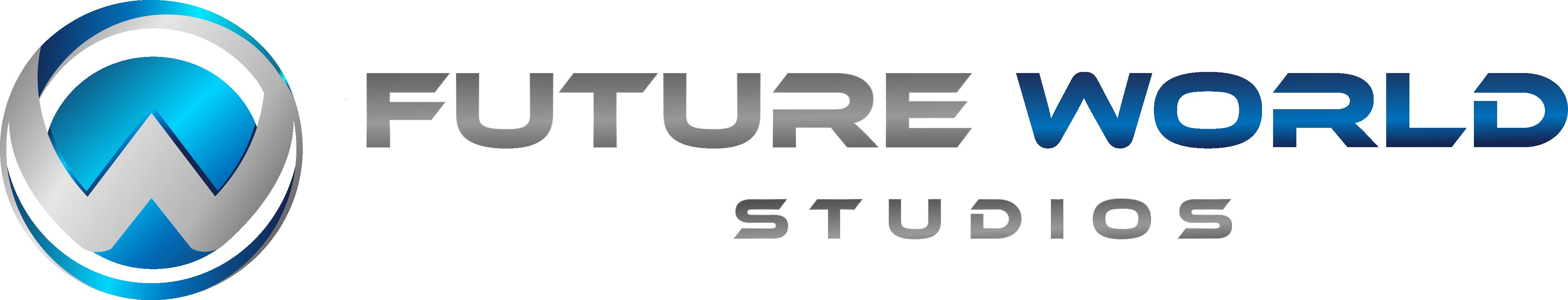 Future World Studios Logo
