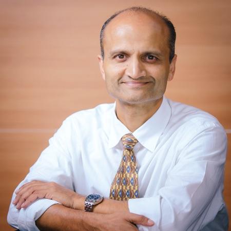 Raghu Bathina Founder