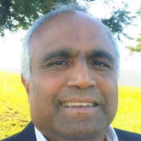 Dr. Sridhar Prathikanti Founder