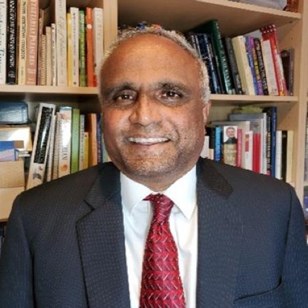 Dr. Sridhar Prathikanti