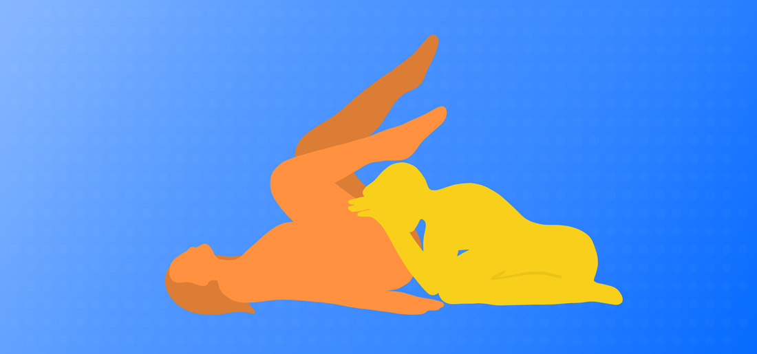 Oral Sex On An Anus