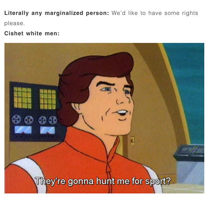 CIS MEN PRIDE MONTH MEME