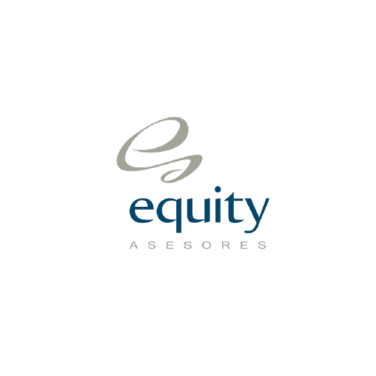 Logo patrocinador Equity
