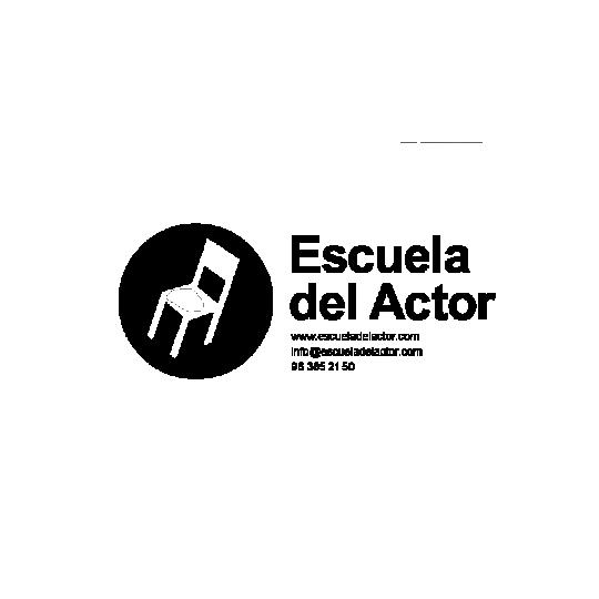 Logo patrocinador Escual del Actor