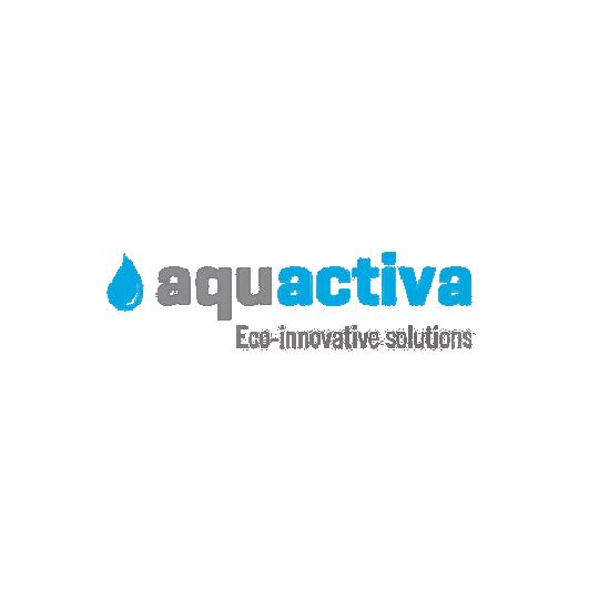 Logo patrocinador aquactiva