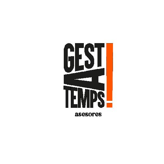 Logo patrocinador Gestatemps