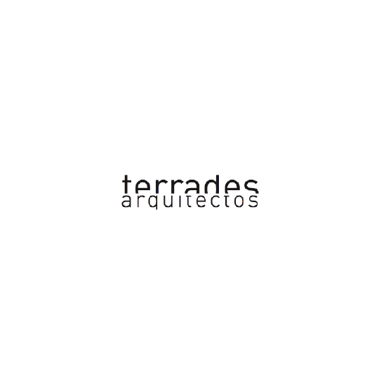 Logo patrocinador arquitectos