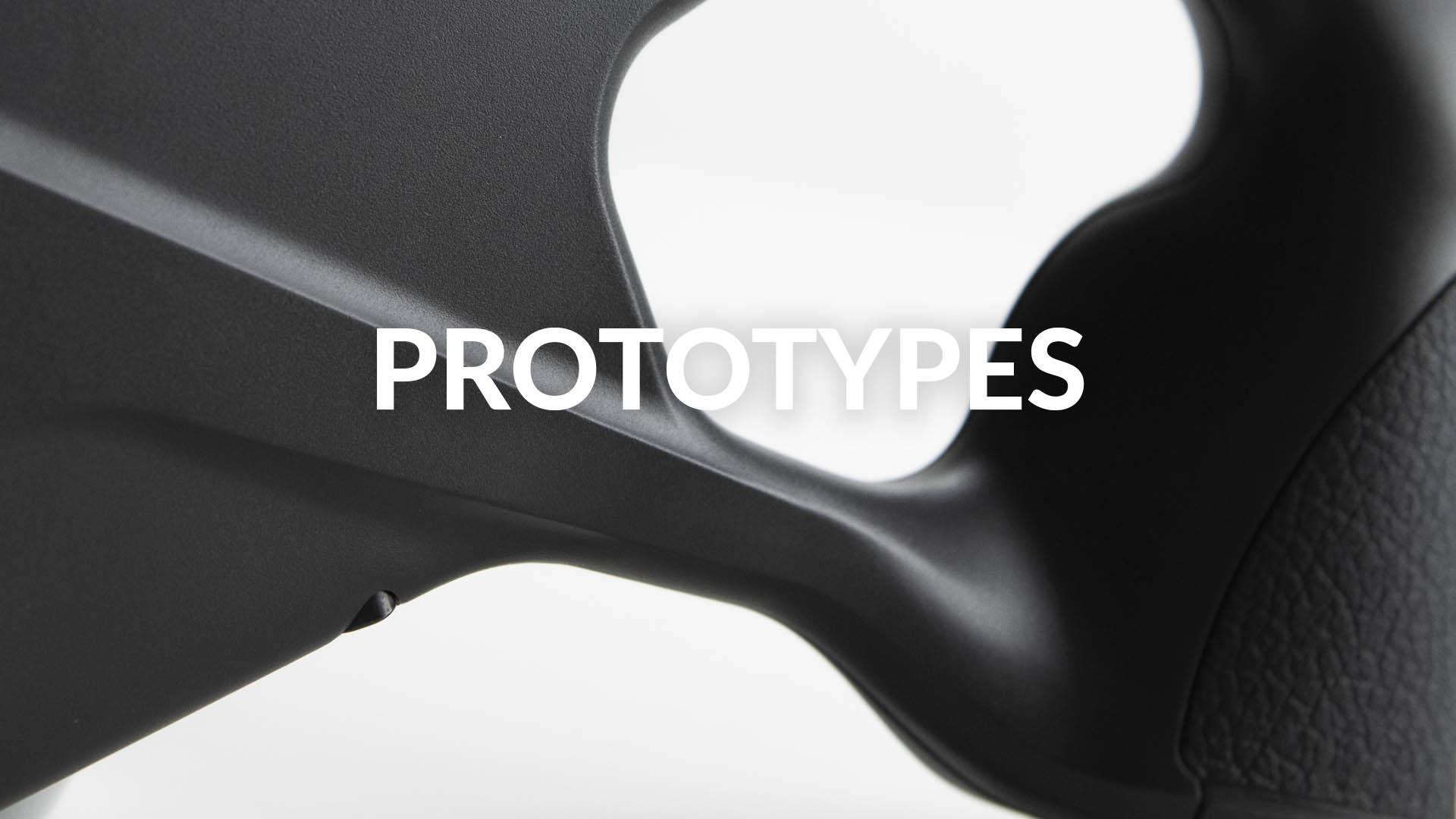 Pdat - Prototypes