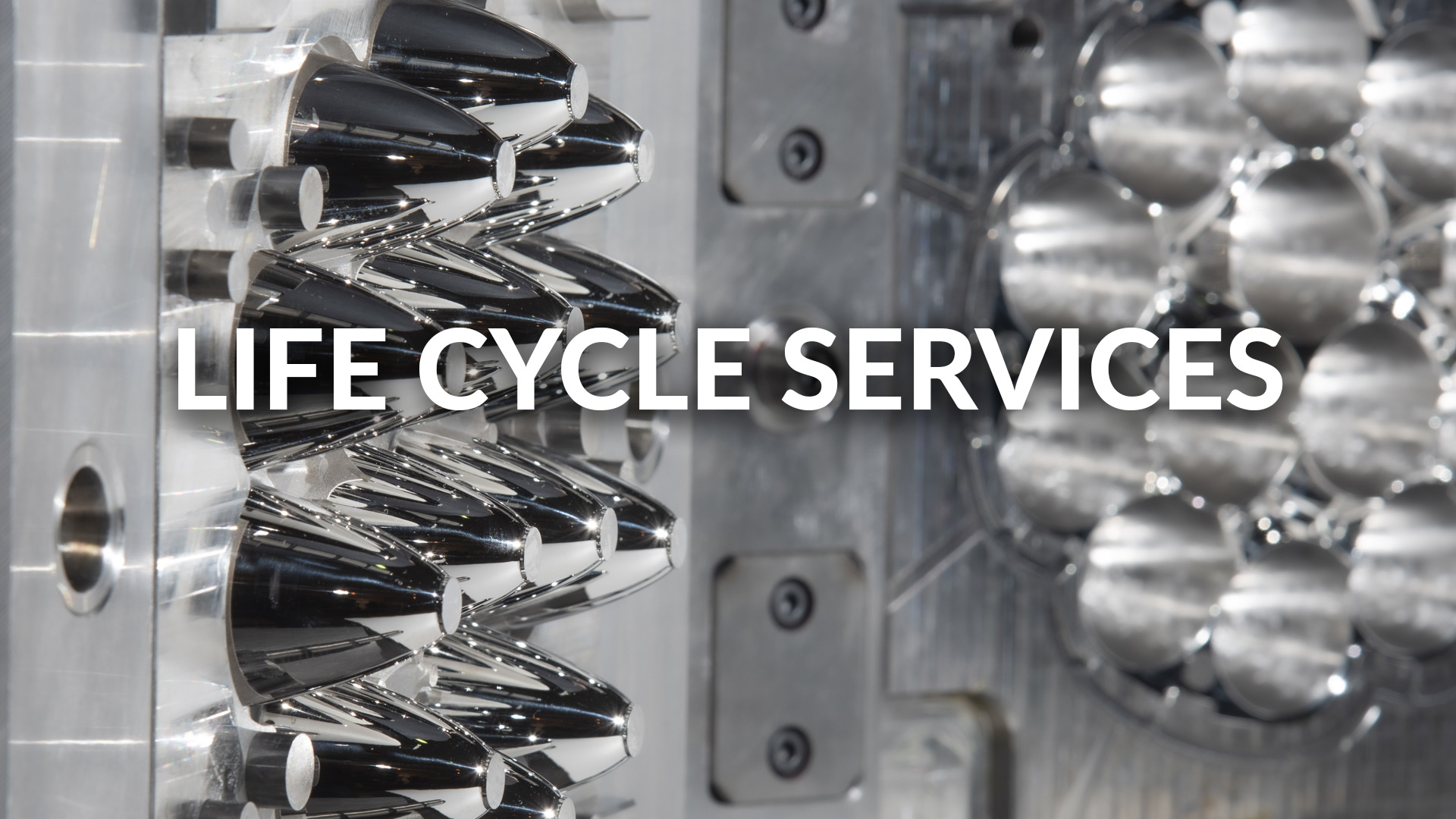 Pdat - Life Cycle Services