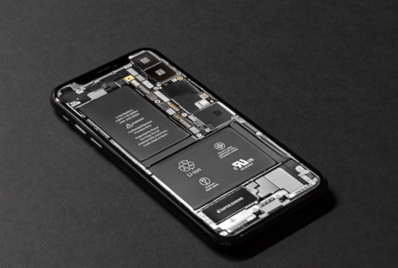 iphone repair training