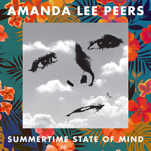 Summertime State of Mind CD cover