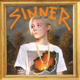 EP Cover Sinner