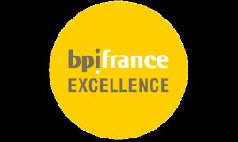 Logo Bpifrance Talkspirit