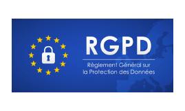 Logo RGPD Talkspirit