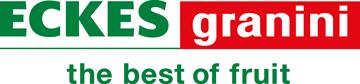 Logo Eckes Granini Talkspirit