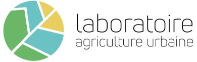 Laboratoire Agriculture Urbaine Logo