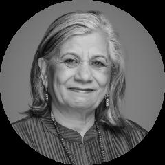 The Honourable Ratna Omidvar