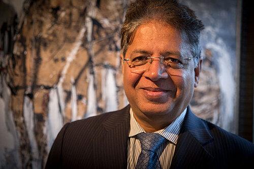 Akhil Gupta, MBA