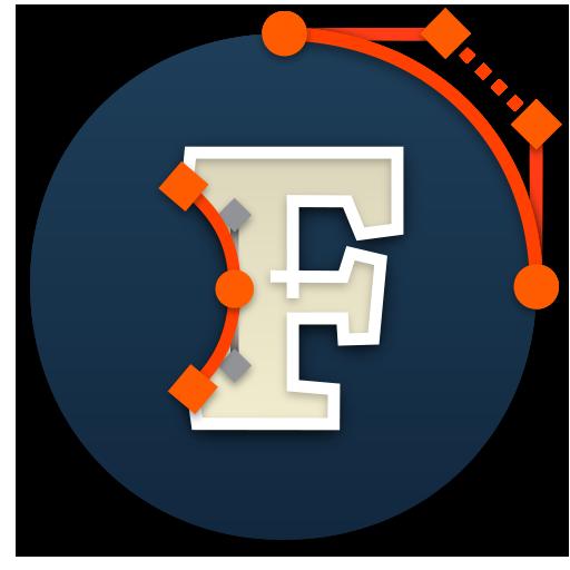 FontLab Logo