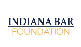 Indiana Bar Foundation logo