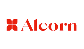 Alcorn law logo