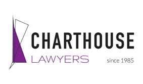 Charthouse lawyers logo