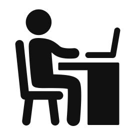 Icon full-service