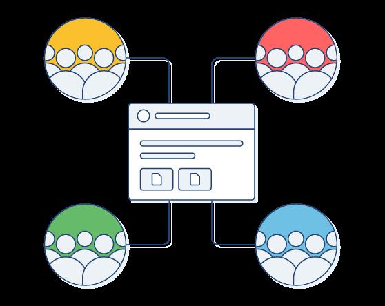 Rassembler vos équipes sur un espace commun