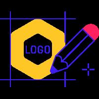 Personnalisation logo