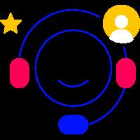 Support client & utilisateur