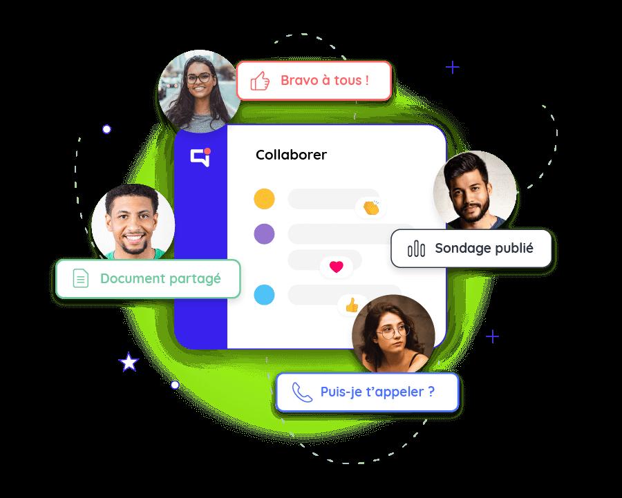 Améliorez votre productivité avec des outils collaboratifs