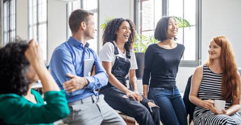 Comparatif des meilleurs logiciels d'engagement collaborateur