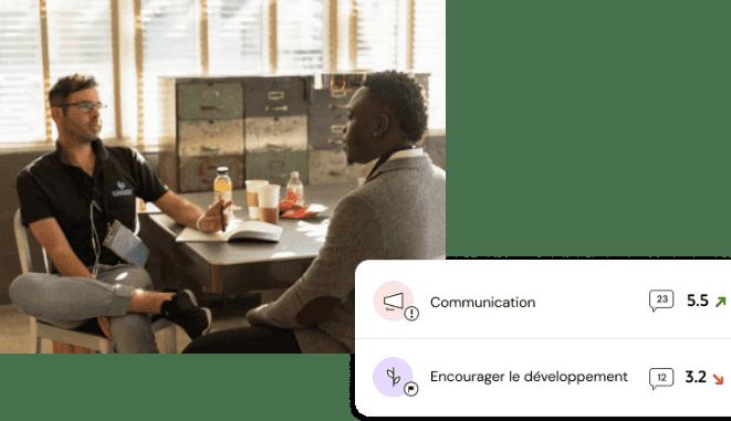Peakon employee engagement