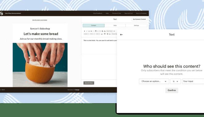 communication interne MailChimp