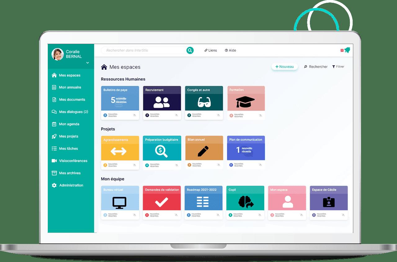 InterStis interface