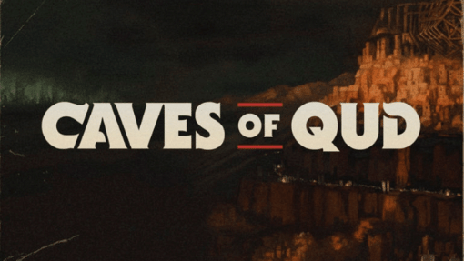 Caves of Qud Adventure