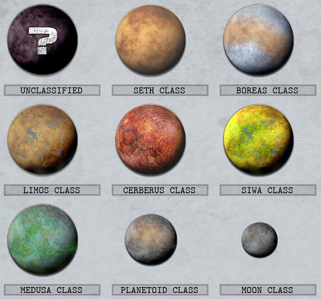 Shadow Empire Planetary Class Screen