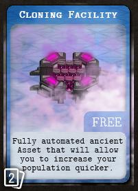 Shadow Empire Stratagem Card Cloning Facility