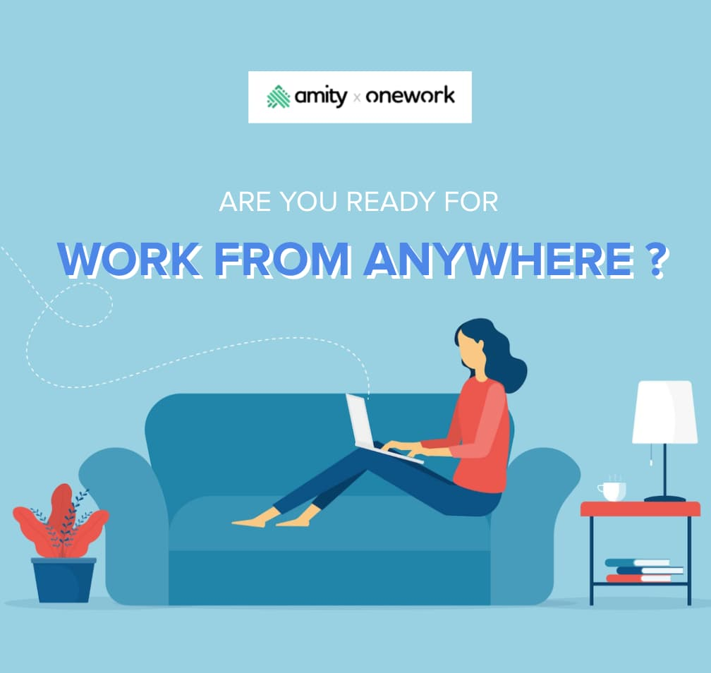 Value of work anywhere and how to transform your company toward it