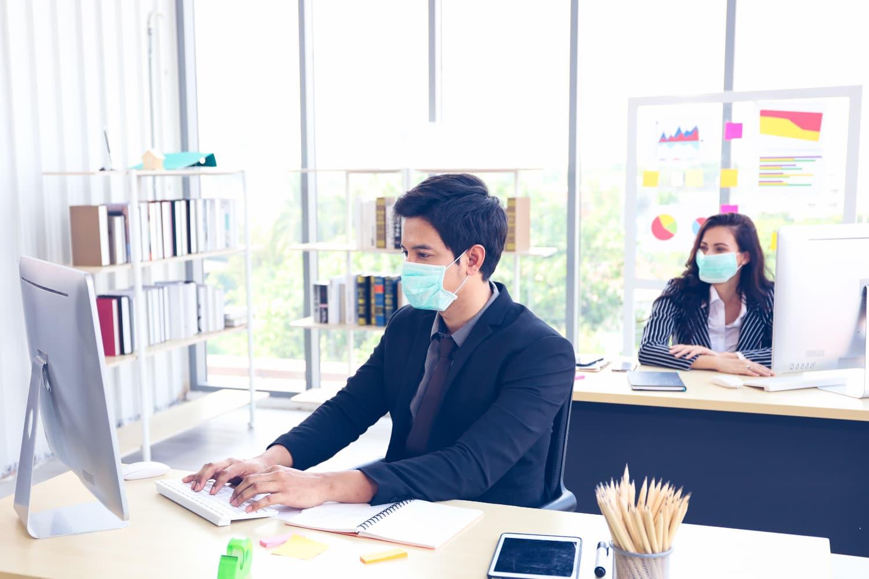 Hybrid workspace