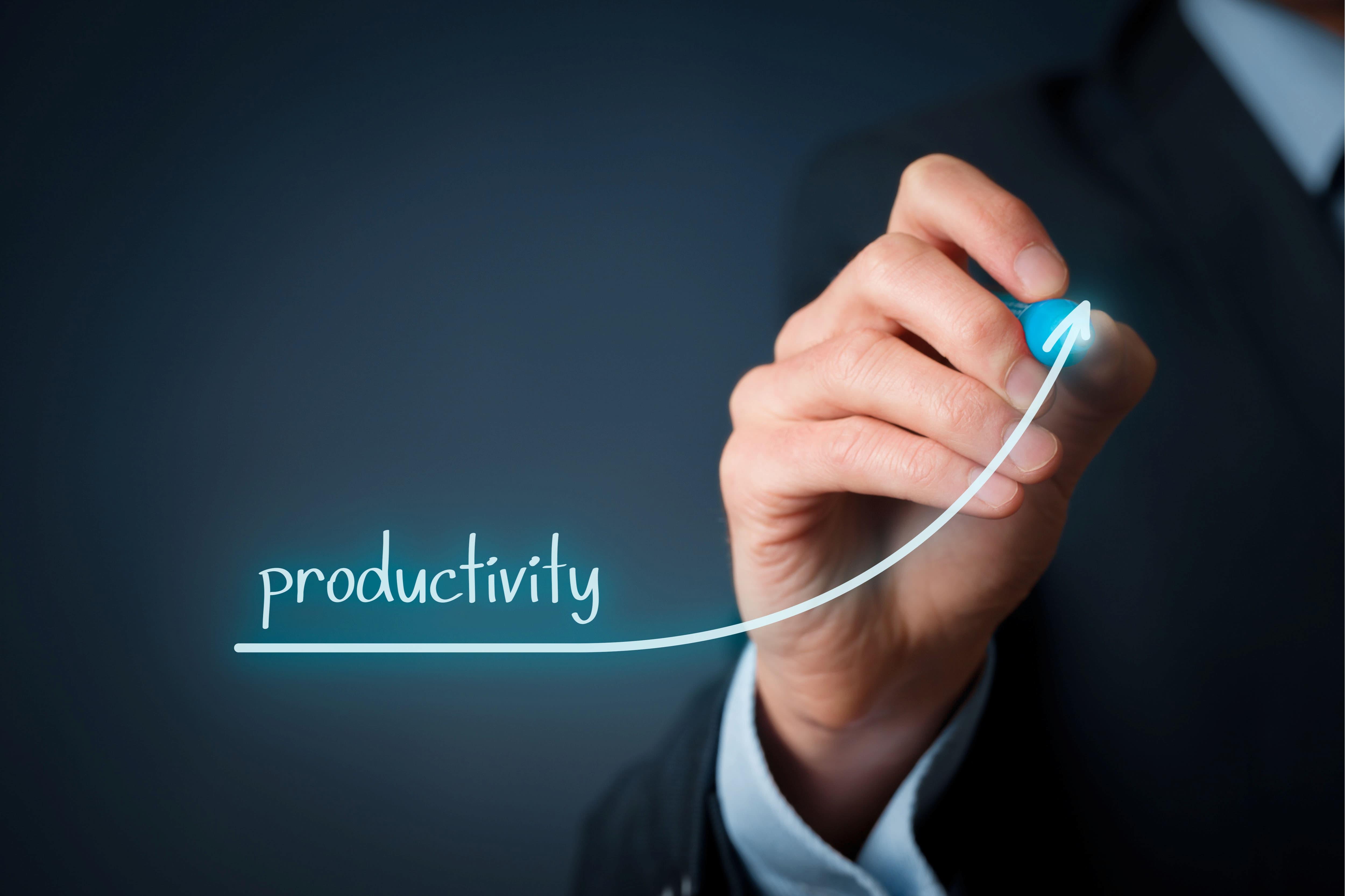 Onework productivity