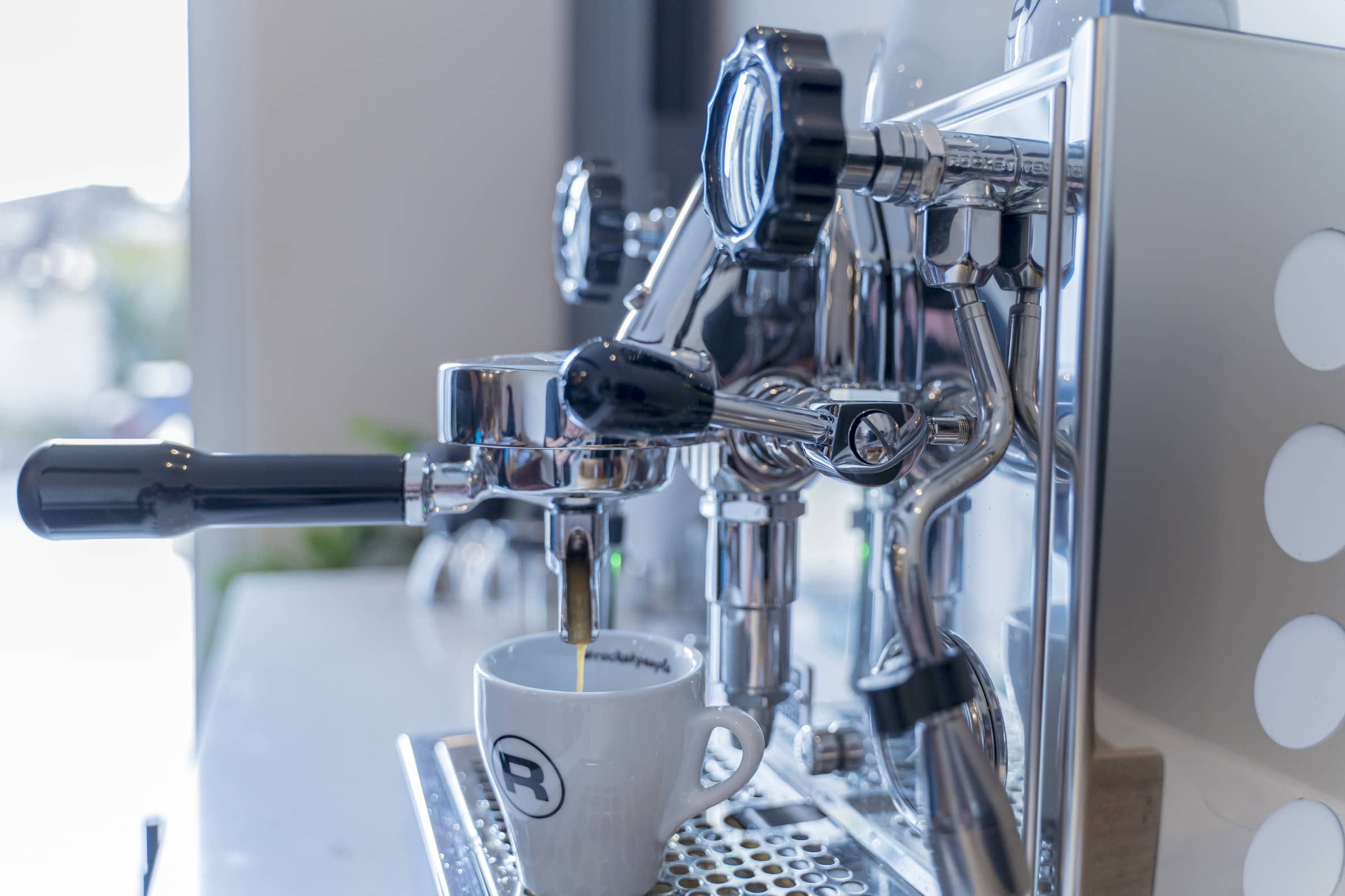 Omnino Specialty coffee