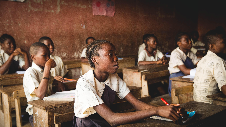 Sanitary Wear and Menstrual Health Education
