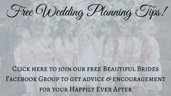 Free Wedding Planning Tips & Ideas