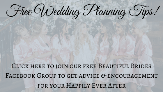 Free Wedding Planning Tips