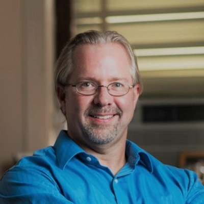 Dr Gregg Henriques headshot