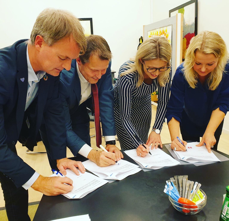 Budget Nyborg Kommune 2019