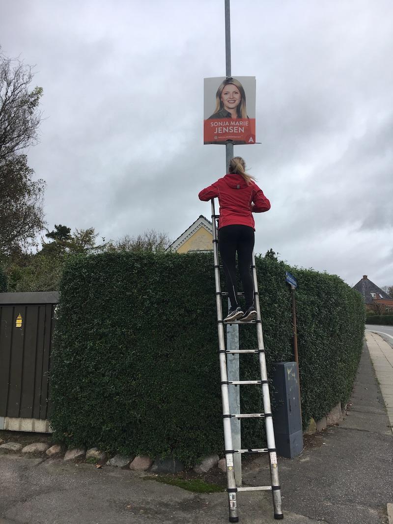 Valgplakater 2017