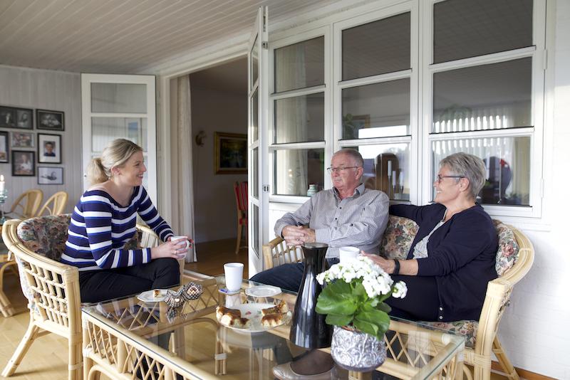 En tryggere Nyborg Kommune